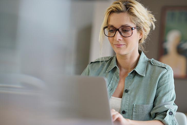 management online student