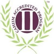 CAHIIM accredited