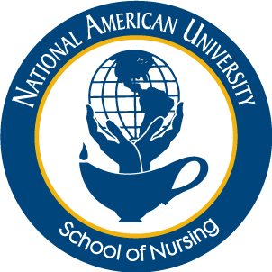 FINAL Nursing Logo [gold]
