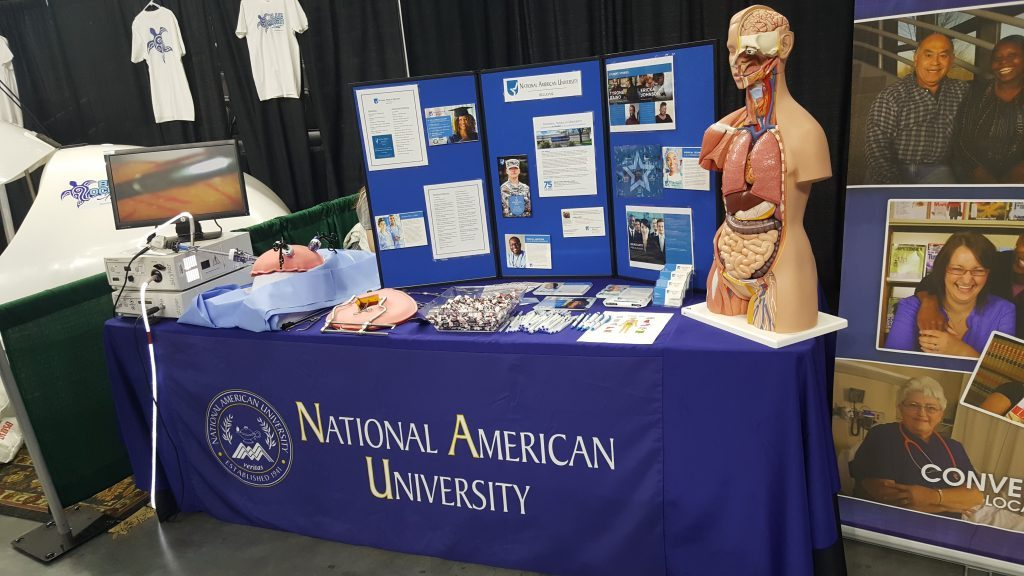 omaha health expo