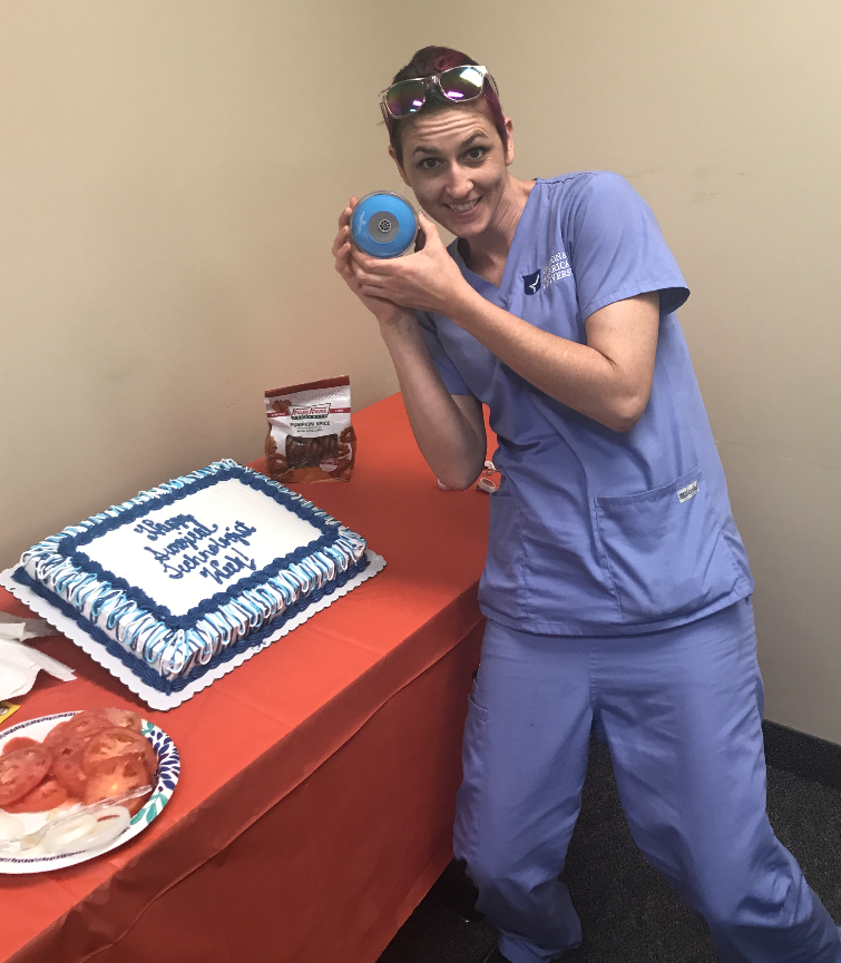 surgical technologist week