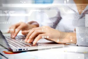 digital research job