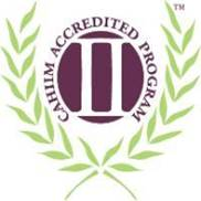 cahim accredited program