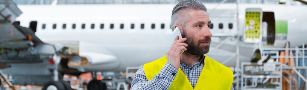 aviation management professional