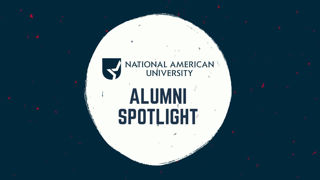 NAU Alumni Spotlight: Teresa H. – Management