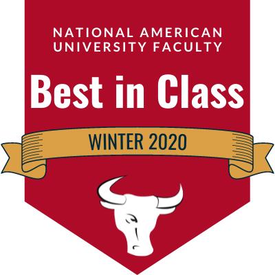 NAU Winter 2020 Best in Class Winner: Amber Richey-Lopez