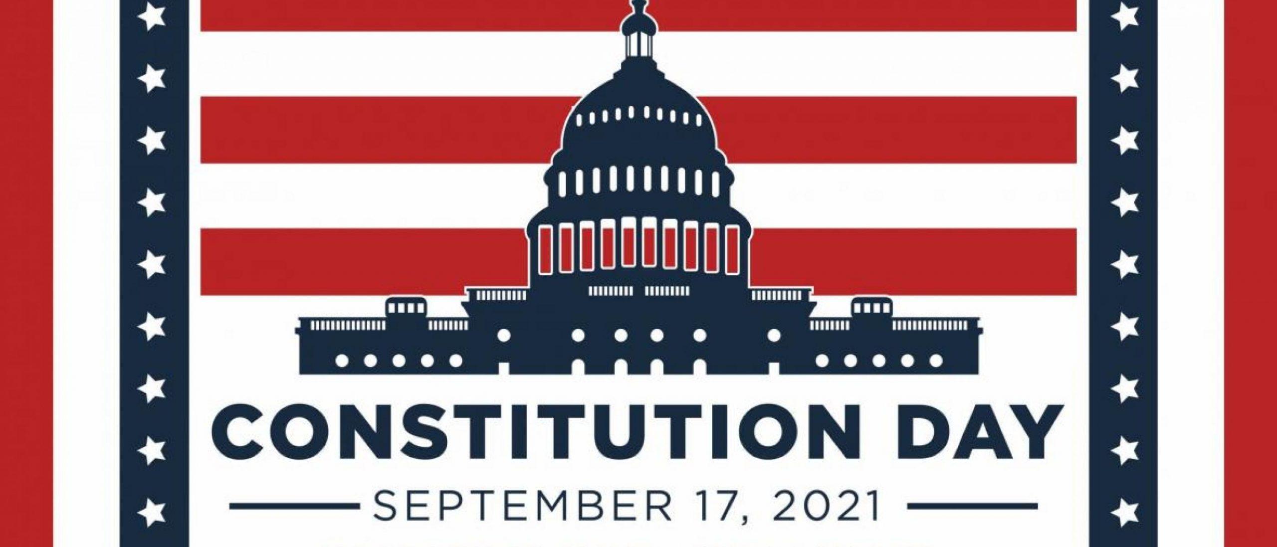 NAU Celebrates Constitution Day 2021